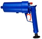 High Pressure Drain Cleaning Air Gun poster