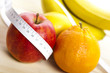 Fresh Fruits, and Diet control