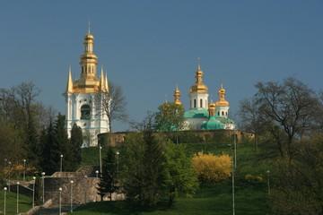 Kiev monastery