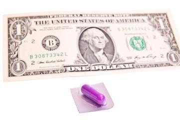 One pill