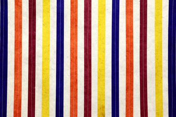 colorful stripy lines