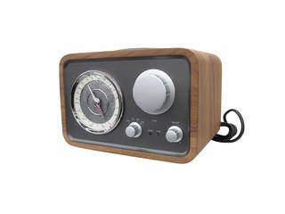 radio tape
