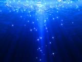 Fototapety 水中イメージ