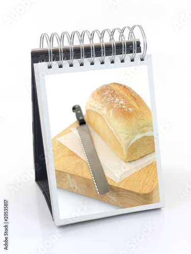 A Frame Cookbook