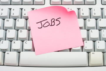 Apply for jobs online