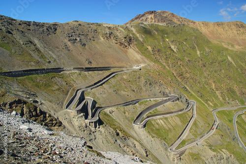 Stilfser Joch - Stelvio Pass 35 - 20544628