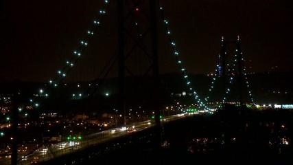 Brücke, Lissabon