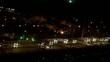 Verkehr bei Nacht