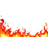 fire background - 20562004