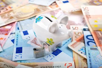 Finanzsicherheit