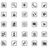 top grey iconset 1 - website