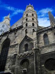 Cattedrale di Santo Stefano a Vienna