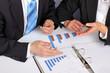 Analyse der Quartalszahlen