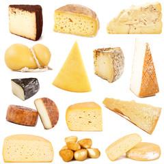 formaggi misti italiani
