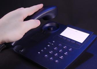 Kundentelefon