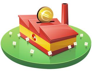 Invertir en las empresas españolas