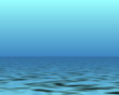 Sea waves animation