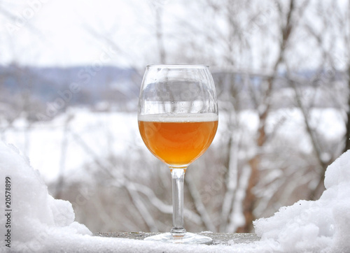 Winter brew