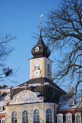 Gohliser Schlšsschen Winter