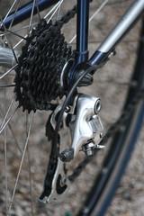 dérailleur arrière vélo