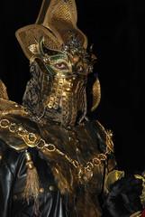 Carnevale - Maschere - Venezia