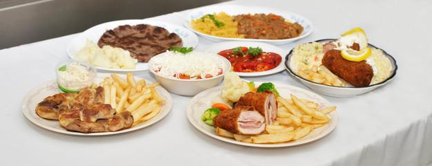Serbian Specialties