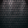 seamless diamond steel background