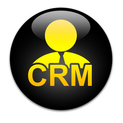 CRM black button