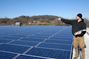 solar work