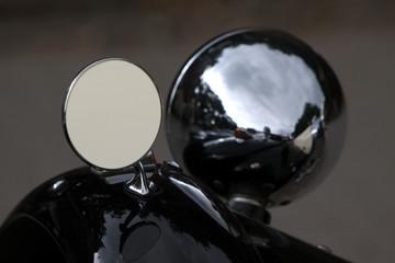 Autorückspiegel