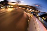 Inner City Driving