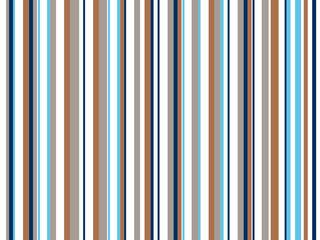 colourful stripes retro style vector