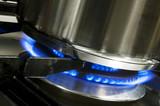 Gas Burner poster