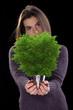 Eco girl