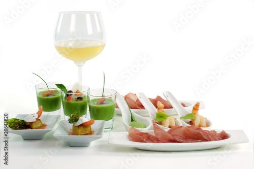aperitivo ricco - 20643820