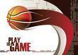 roleta: Basketball poster