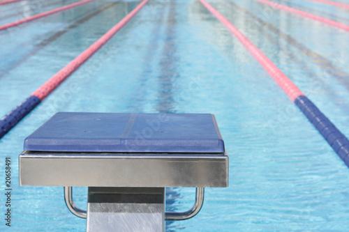 startblock schwimmbad - 20658491