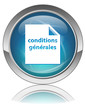 Bouton Web CONDITIONS GENERALES (Utilisation Vente Contrat)