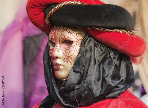Carnevale in Venezia