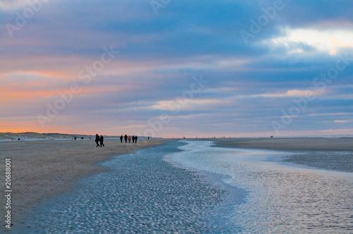 Fototapeten,north sea,landschaft,meer,strand