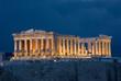 Athens Acropolis Parthenon - 20689411