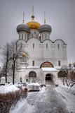 Fototapete Religion - Kloster - Kultstätte