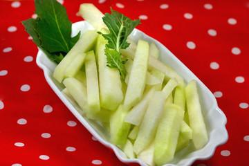 Green Fastfood