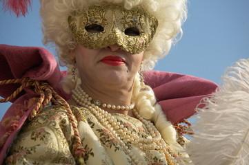 Venice Carnival Masks_0086