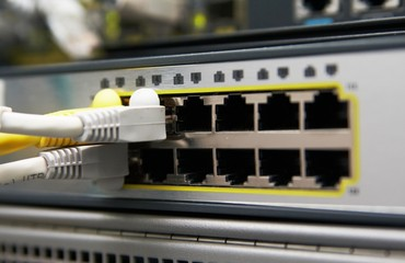ethernet network switch