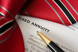 Fixed Annuity poster