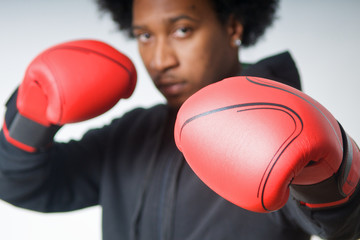 Defence boxing