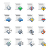 document icons v.1
