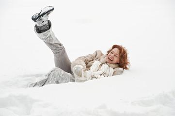 Winters joy
