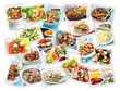 Salat Collage